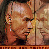 The Last of the Mohicans photo probably containing anime entitled Magua