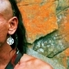 The Last of the Mohicans photo containing a portrait entitled Magua