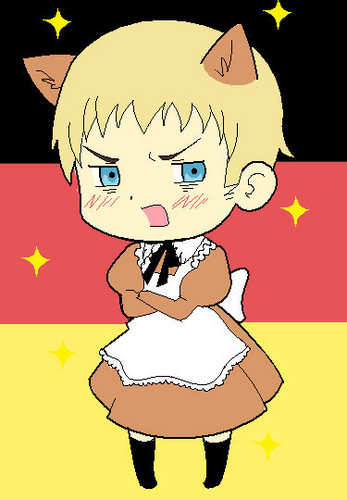 Maid Germany