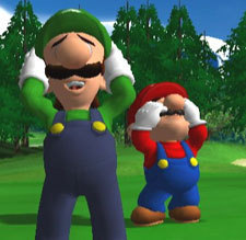 Mamma Mia - mario-and-luigi Photo