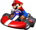 Mario Kart Wii - mario-and-luigi photo