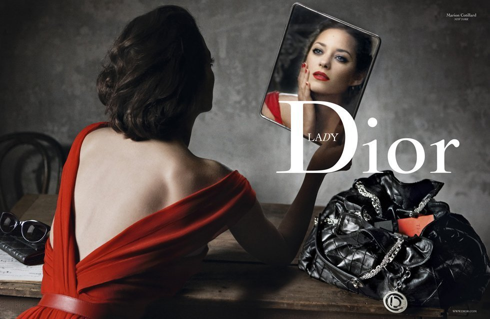 marketing on christian dior This statistic shows the worldwide revenue of luxury company christian dior from   worldwide revenue share of christian dior by geographic region of delivery  from  leading department store retailers in the uk 2012-2017, by market share .