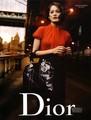 Marion Cotillard | Lady Dior Handbags Ad