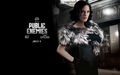 Marion Cotillard Public Enemies Widescreen Wallpaper - marion-cotillard wallpaper
