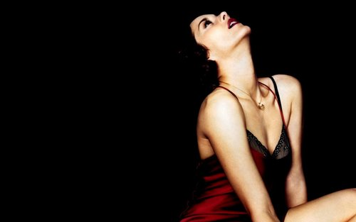 Marion Cotillard Widescreen wallpaper