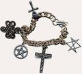 Mary's bracelet