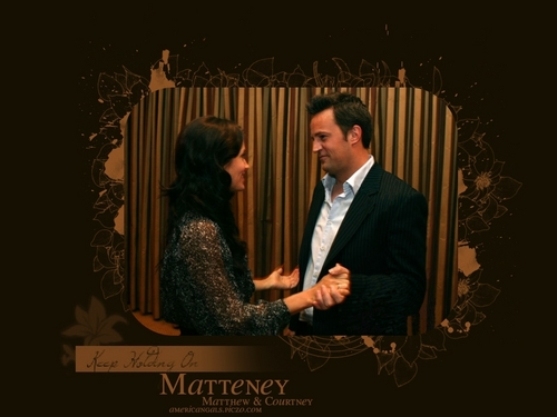 Matteney wallpaper