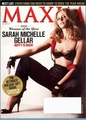 Maxim Full Photoshoot/December 2007