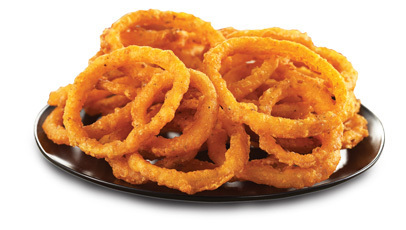 Zaxby S Onion Rings