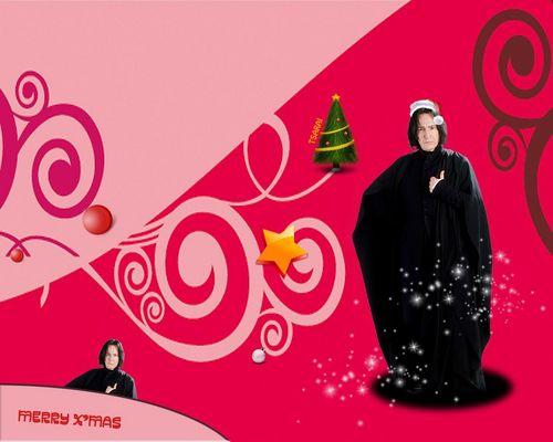 Merry X'MAS ALAN
