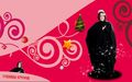 Merry X'MAS ALAN - alan-rickman wallpaper