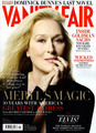 Meryl on Vanity Fair cover Jan 2010