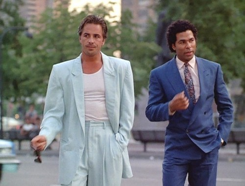 Miami VIce Season 2 opener - miami-vice Screencap