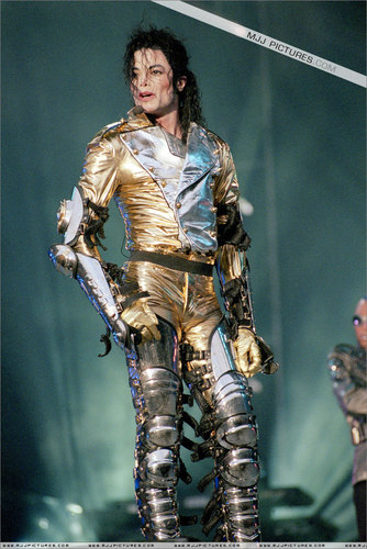 Michael Jackson wallpaper with a breastplate and an armor plate entitled Michael <3