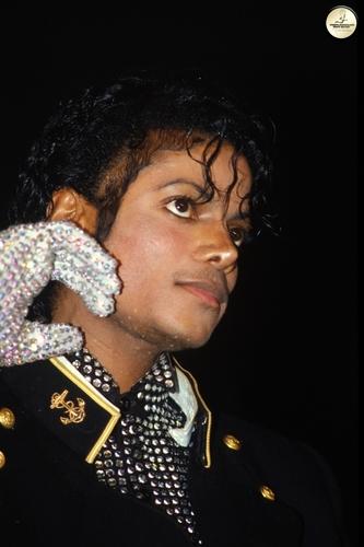 Michael Jackson :)