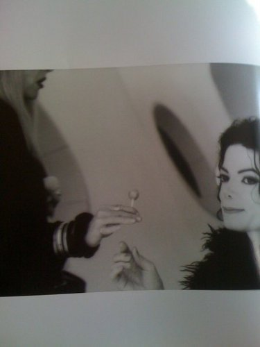 Michael always in my heart...