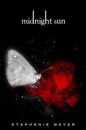 Midnight Sun fondo de pantalla called Midnight Sun Cover