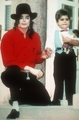 Miichael :-) - michael-jackson photo