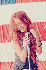 Miley Cyrus afbeeldingen