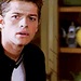 Misha on Charmed