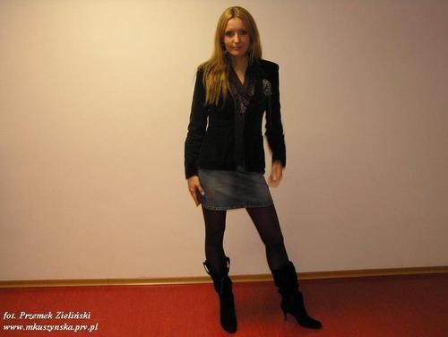 Monika Kuszynska