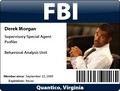 Morgan ID