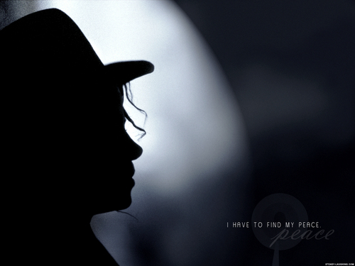 My Smooth Criminal...!!!