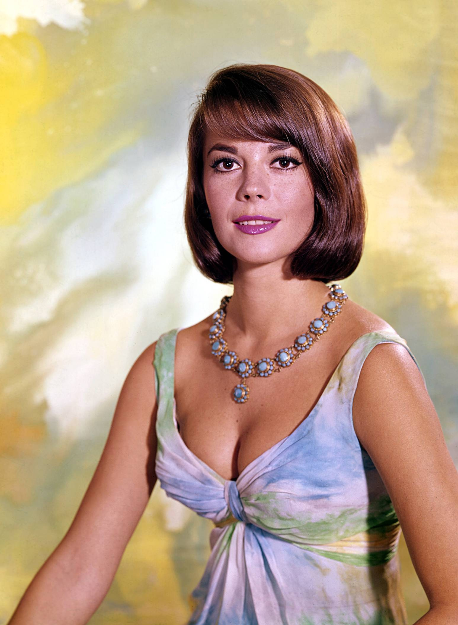 Natalie Wood - Images Colection