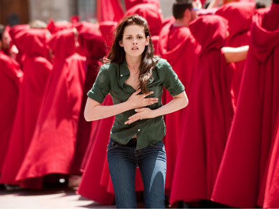 New Moon Movie Stills