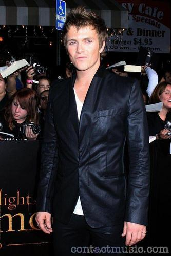 New Moon premiere new Fotos