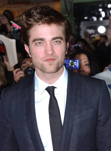 New Pictures From The New Moon Premiere