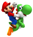 New Super Mario Bros. Wii - mario-and-luigi photo