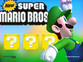 New Super Mario Bros. - mario-and-luigi wallpaper