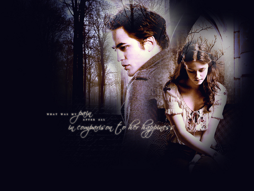 New Moon - der Film Fanart <3
