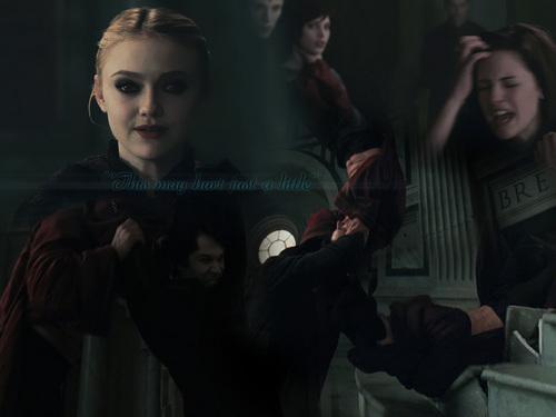 The Twilight Saga - New Moon wallpaper <3
