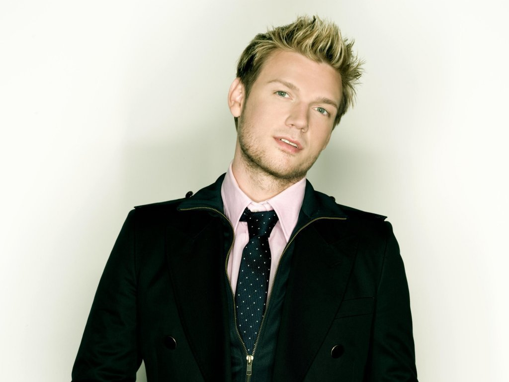 Nick Carter Nick Carter Wallpaper 9315631 Fanpop
