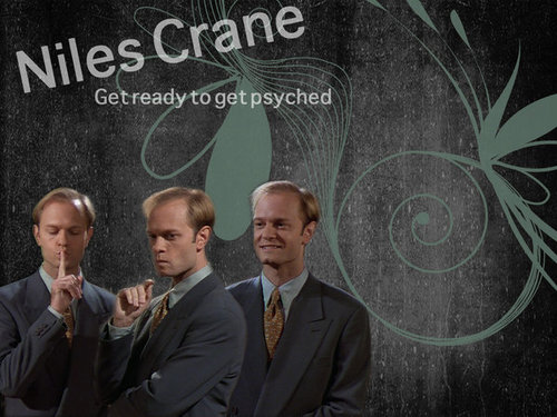Niles क्रेन