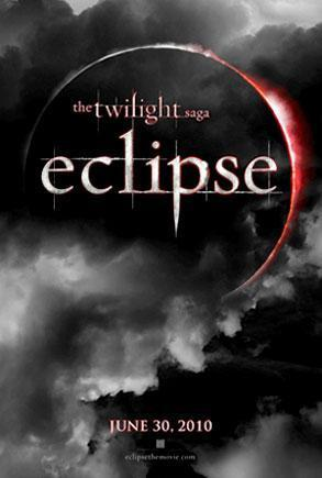 Official Eclipse Poster