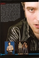 One Magazine (France) Scans   - twilight-series photo