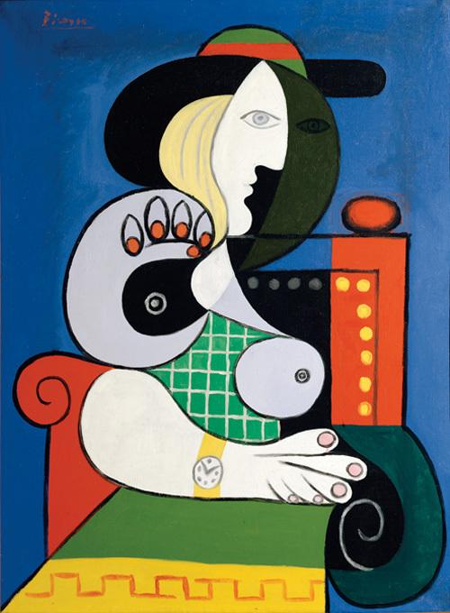 Pablo Picasso - Fine Art