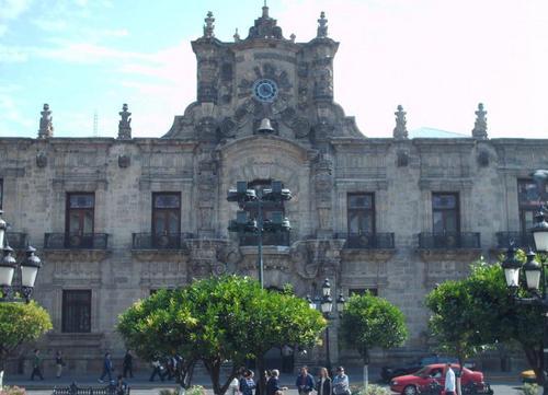 Paola in Guadalajara