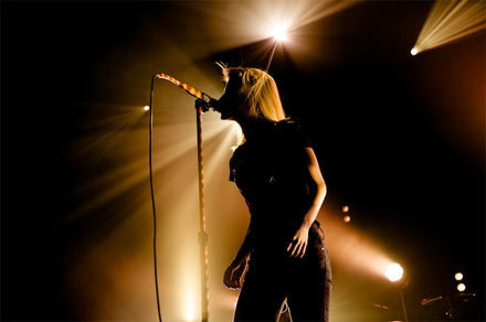 Paramore - Glasgow