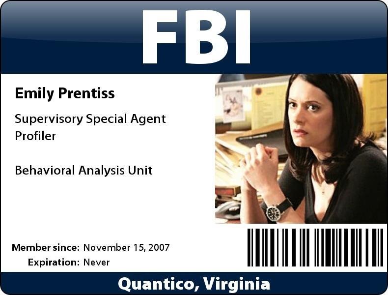 Prentiss ID