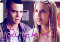 Puck/Quinn 1x13 - glee fan art