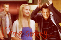Puck/Quinn/Finn 1x13 - glee fan art