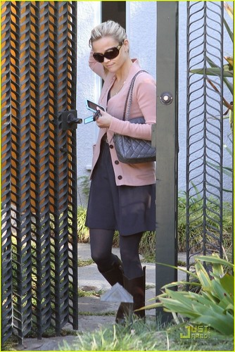 Reese in Brentwood