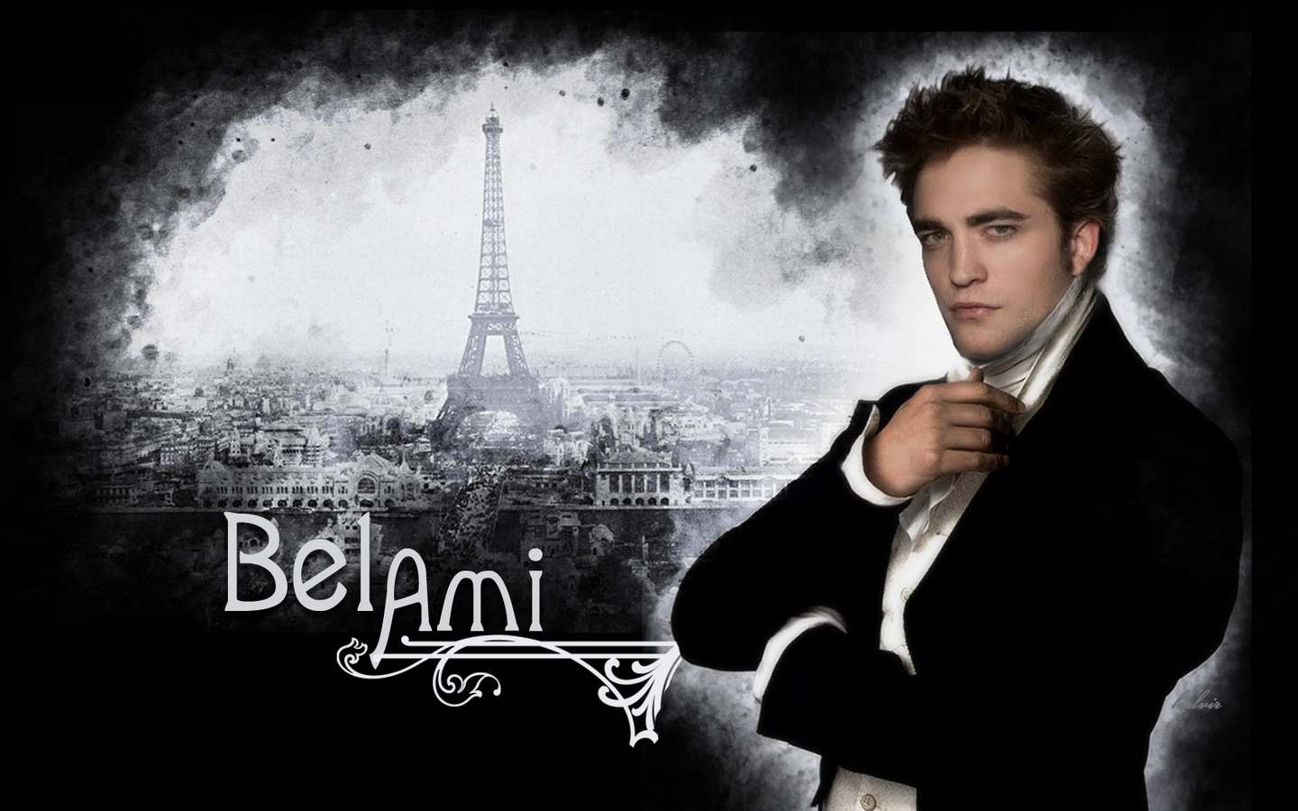bel ami robert pattinson