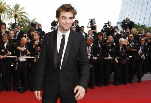 Robert Pattinson (Edward Cullen, Twilight)