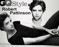 Robert Pattinson - twilight-crepusculo wallpaper