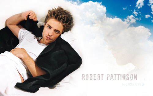 Robert Pattinson Обои HOT!!! <3